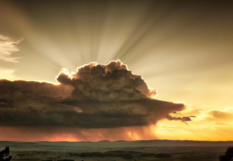 01_Rays of Hope